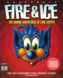 Carátula de Fire & Ice: The Daring Adventures Of Cool Coyote