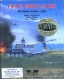 Caratula nº 11382 de Fire-Brigade: The Battle for Kiev 1943 (198 x 263)