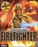 Carátula de FireFighter: In the Line of Duty