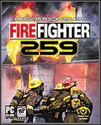 Caratula de Firefighter 259 para PC