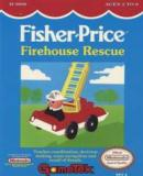 Caratula nº 35450 de Fisher-Price: Firehouse Rescue (193 x 266)