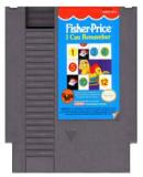 Caratula nº 35453 de Fisher-Price: I Can Remember (200 x 220)