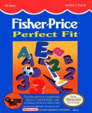 Carátula de Fisher-Price: Perfect Fit