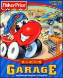 Caratula nº 56999 de Fisher-Price Big Action: Garage [2001] (200 x 241)