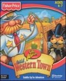 Caratula nº 57001 de Fisher-Price Great Adventures: Wild Western Town [Jewel Case] (200 x 194)