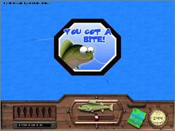 Pantallazo de Fishing para PC