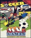 Caratula nº 12618 de Five a Side Soccer (199 x 317)