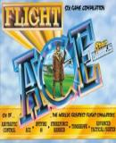 Caratula nº 7537 de Flight Ace (309 x 220)