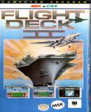 Caratula nº 250467 de Flight Deck 2 (1306 x 2450)