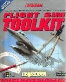 Carátula de Flight Sim Toolkit
