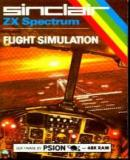Caratula nº 100213 de Flight Simulation (176 x 278)