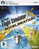Caratula nº 110477 de Flight Simulator X: Acceleration Expansion Pack (800 x 1135)
