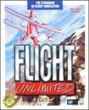 Caratula nº 59908 de Flight Unlimited (200 x 223)