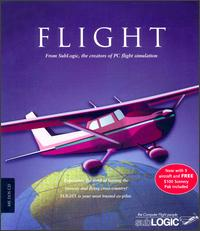 Caratula de Flight para PC