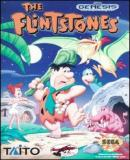 Caratula nº 29286 de Flintstones, The (200 x 285)