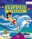 Caratula nº 66123 de Flipper and Lopaka (238 x 320)