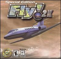 Caratula de Fly! 2K: Special Edition para PC