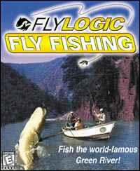Caratula de Fly Logic Fly Fishing para PC
