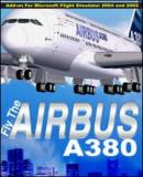 Caratula nº 71790 de Fly the Airbus A380 (200 x 287)