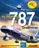 Carátula de Fly the Boeing Dreamliner