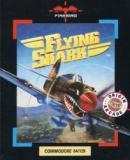 Caratula nº 15102 de Flying Shark (204 x 261)