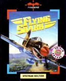 Caratula nº 102227 de Flying Shark (213 x 268)