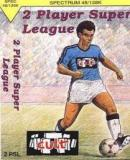 Caratula nº 100311 de Football Director: 2 Player Super League (209 x 273)