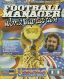 Caratula nº 3214 de Football Manager: World Cup Edition (234 x 287)