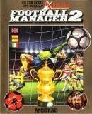 Caratula nº 8038 de Football Manager 2 (254 x 317)