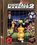 Caratula nº 100299 de Football Manager 2 (224 x 257)