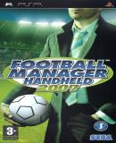 Carátula de Football Manager Handheld 2007