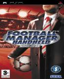 Caratula nº 110621 de Football Manager Handheld 2008 (640 x 1100)