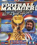 Caratula nº 10832 de Football Manager World Cup Edition 1990 (257 x 306)