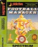 Caratula nº 100302 de Football Manager (211 x 273)