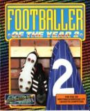 Caratula nº 8054 de Footballer Of The Year 2 (255 x 318)