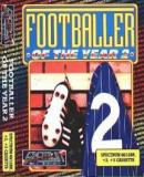 Carátula de Footballer of the Year 2