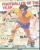 Caratula nº 31488 de Footballer of the Year (200 x 296)