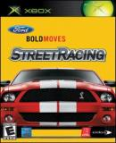 Caratula nº 107141 de Ford Bold Moves Street Racing (200 x 282)