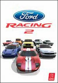 Caratula de Ford Racing 2 para PC