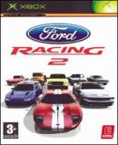 Caratula nº 106070 de Ford Racing 2 (200 x 279)