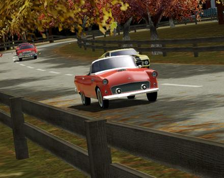 Ford Racing 3 (PC) Foto+Ford+Racing+3
