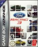 Caratula nº 24605 de Ford Racing 3 (200 x 198)