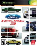 Caratula nº 106499 de Ford Racing 3 (200 x 282)