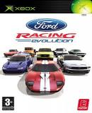 Caratula nº 105208 de Ford Racing Evolution (224 x 320)