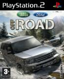 Caratula nº 116801 de Ford Racing Off Road (640 x 906)