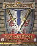Carátula de Forgotten Realms: The Archives -- Collection One