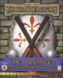 Caratula nº 54116 de Forgotten Realms: The Archives -- Collection Two (200 x 247)