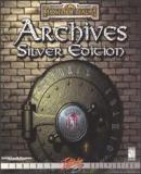 Caratula nº 54254 de Forgotten Realms Archives: Silver Edition (200 x 203)