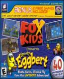 Caratula nº 57004 de Fox Kids Presents Speedy Eggbert (200 x 175)