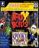 Carátula de Fox Kids Presents Spooky Castle: The Adventures of Kid Mystic